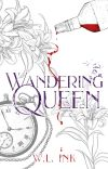 Wandering Queen   ONC IV cover