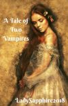 A Tale of Two Vampires I ONC 2021 cover