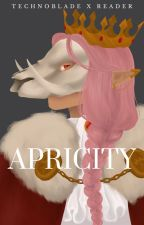 apricity || technoblade x reader by rissabun
