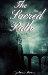 The Sacred Path cover