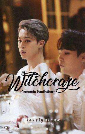 Witchcraze [Yoonmin] by lovelyairaa
