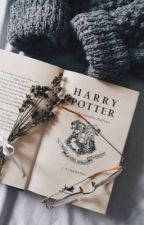 Harry Potter Instagram  by forest_berries