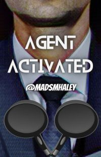 Agent Activated // ONC 2021 cover