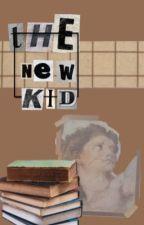 The New Kid [ Saimami/Amasai ] by tsukasaslander