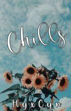 Chills 1: Shoto and Shouzo by HyxCyn