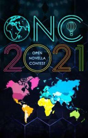 Open Novella Contest 2021 [AmbasadorsLK] by AmbassadorsLK
