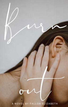 Burnout | ONC 2021 | ✔️ by BornToWrite47