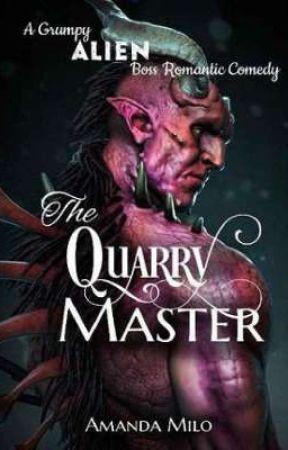 The Quarry Master - Amanda Milo by off_desativado