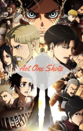 aot one shots by sweetw33d