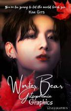 Winter Bear Gitsophonia COVER SHOP by KimGits