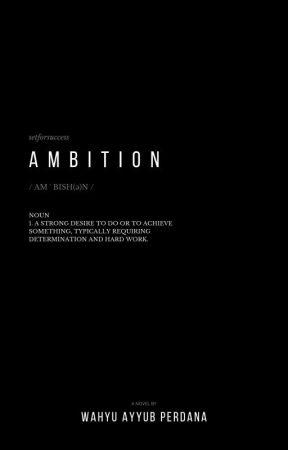 Ambisi by AyyubPerdana_