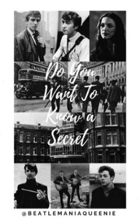 Do You Want To Know A Secret - The Beatles by beatlemaniaqueenie