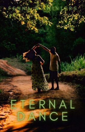 Eternal Dance (ONC2021) ✓ by storiesbyfenna