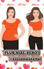 Plus-Size-Zero? by kannammakathal