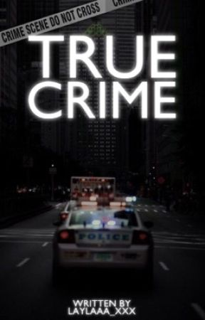 True Crime  by l-layss