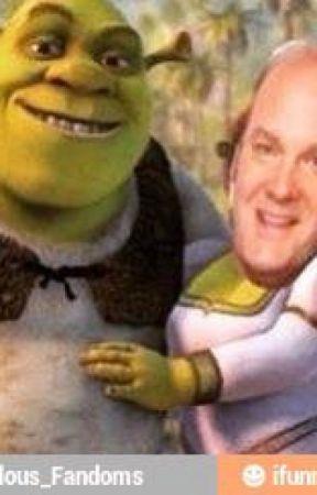 Shrek loves Bob Duncan by larryssonishmael