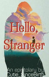 Hello, Stranger cover