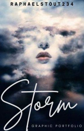 Storm: A Graphic Portfolio by RaphaelStout234