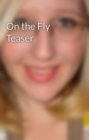 On the Fly Teaser by KatieMcGinley