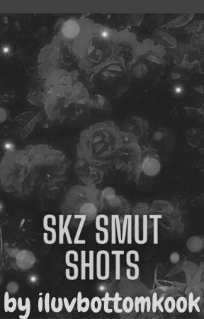 Skz Smut shots by iluvbottomkook