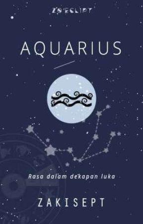 AQUARIUS by OneDream_id
