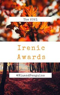 The 2021 Irenic Award (BEING UPDATED) cover