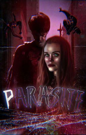 Parasite - Spiderman [ Hiatus ] by Butterflies204