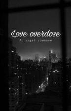 Love Overdose 《Reader X Todoroki》 by Jaffacakejunk1e