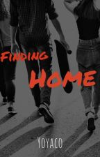 Finding Home by yoyaco
