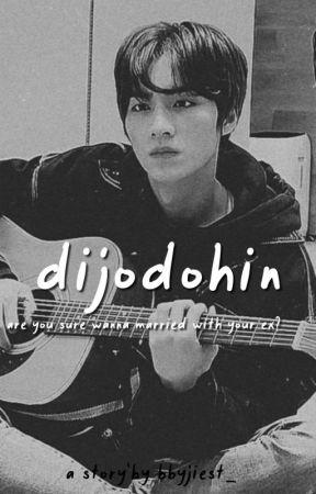 Dijodohin ; Xiaojun ✓ by bbyjiest_