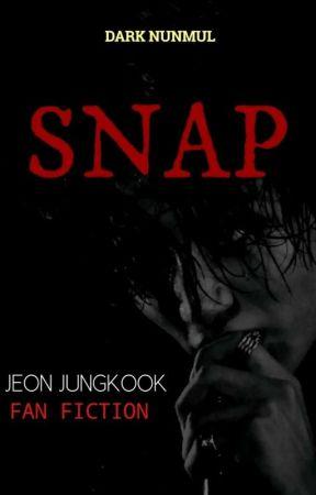 Snap    Jungkook (Psycho) by darknunmul