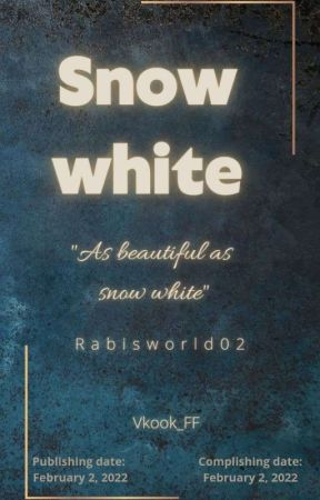 SNOW WHITE - - - TAEKOOK [Completed/ Short Story] by rabisworld02