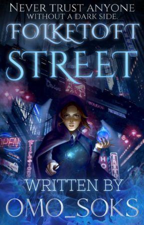 Folketoft Street by Omo_Soks