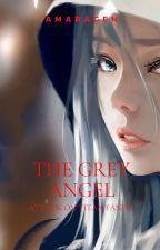 The Grey angel (Attack on Titan x OC) by AmaraGen