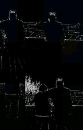gidiyosun ve ölüyorum by Kamra00