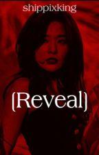 Reveal || Seulrene by shippixking