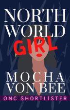 Northworld Girl | ONC 2021 by MochaVonBee