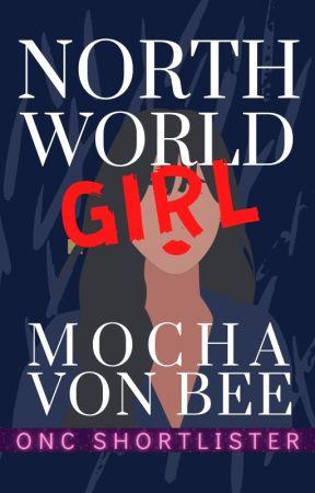 Northworld Girl   ONC 2021 by MochaVonBee