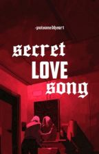 secret love song [corpse husband] by -poisonedheart