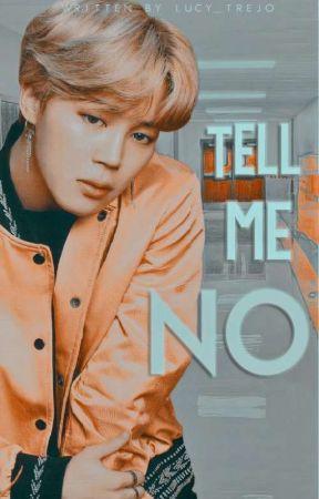 Tell Me NO  ||JimSu|| by Lucy_Trejo27