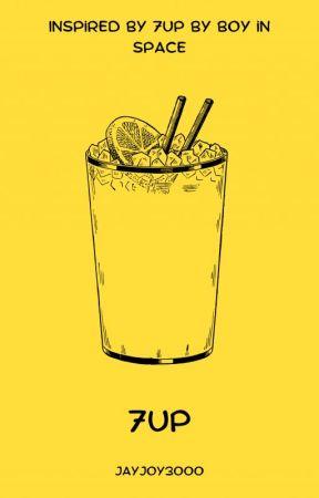 7UP: A Short Story by JayJoy3000