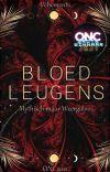 Bloedleugens [NL ONC2021 winnaar] ✓ cover
