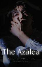 The Azalea  Jungkook  by _little_BTS_ARMY