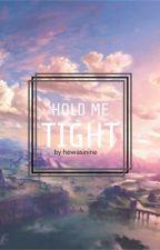 Hold Me Tight || Revali by howasinine