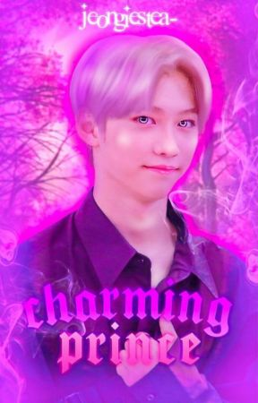 charming prince 彡 lee felix by jeongiestea-