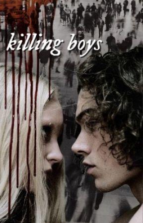 Killing Boys, Tom Riddle by ryrythewritingguy