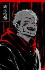 The Last King of Curses by Hs_JoKerPT