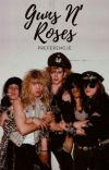 Guns N' Roses ~ Preferencje cover