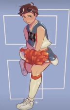 Cheer For Me [DreamnotFound/DNF] by iicivn