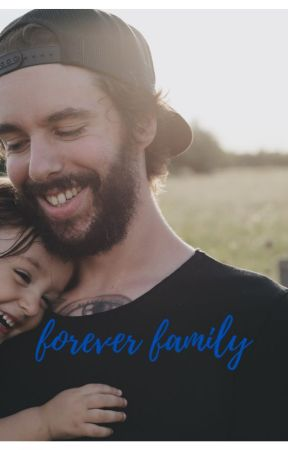 forever family by swaystoriesss90